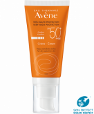 Eau Thermale Avène - Krema za zaščito pred soncem SPF 50+