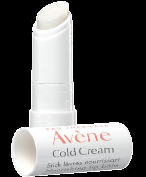 Eau Thermale Avène Cold Cream hranljiv balzam za ustnice