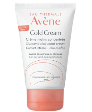 Cold cream koncentrirana krema za roke