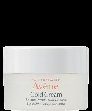 Cold Cream maslo za ustnice