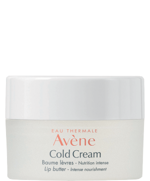Eau Thermale Avène - Cold Cream maslo za ustnice
