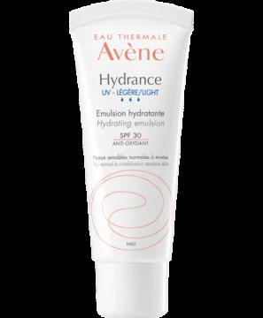 Hydrance UV lahka vlažilna emulzija SPF 30