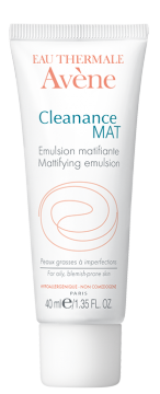 Cleanance MAT matirajoča emulzija