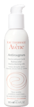 avene antirougerus fluid za ciscenje koze