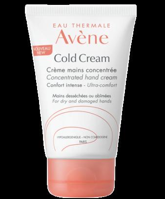 Cold cream koncentrirana krema za roke