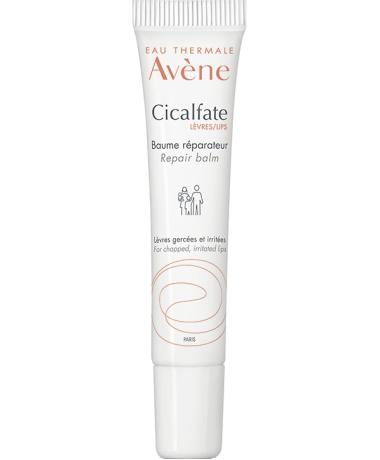 Eau Thermale Avène - Cicalfate obnavljajoči balzam za ustnice