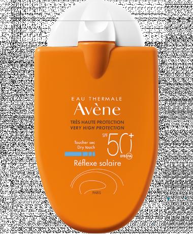 Eau Thermale Avène - Réflexe Solaire emulzija SPF 50+
