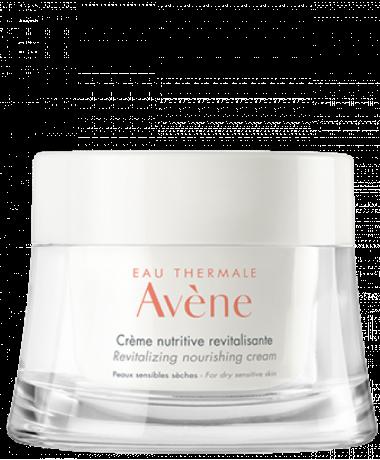 Eau Thermale Avène - Hranljiva krema za revitalizacijo kože