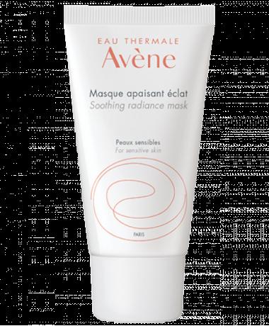 Eau Thermale Avène - Pomirjujoča maska za sijočo kožo