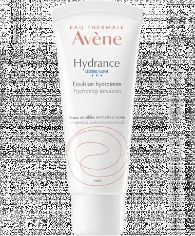 Eau Thermale Avène - Hydrance lahka vlažilna emulzija