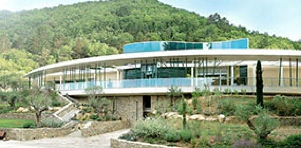 Eau Thermalw Avène - Dermatološki hidroterapevtski center