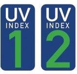 UV lestvica 1-2