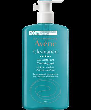 Avène Cleanance gel 400ml