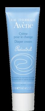 Crème pour le change