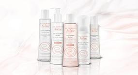 Les essentiels pour une  peau pure, nette et éclatante.