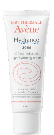 HYDRANCE Optimale Light Cream