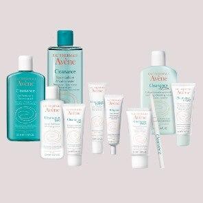 Oily & Acne-prone skin