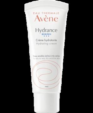Hydrance Riche Crème hydratante