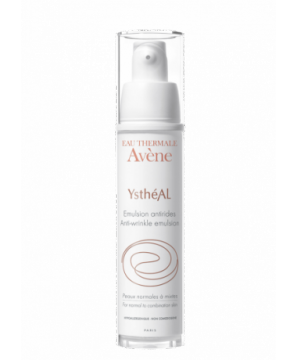 Ysthéal Emulsion Antirides