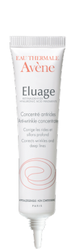 Eluage Concentré antirides