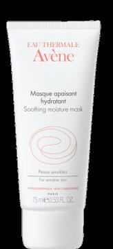 Masque apaisant hydratant Soins Visage