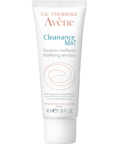 CLEANANCE MAT EMULSION MATIFIANTE