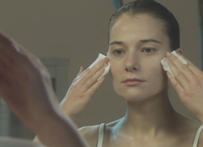 Cleanance lotion nettoyante