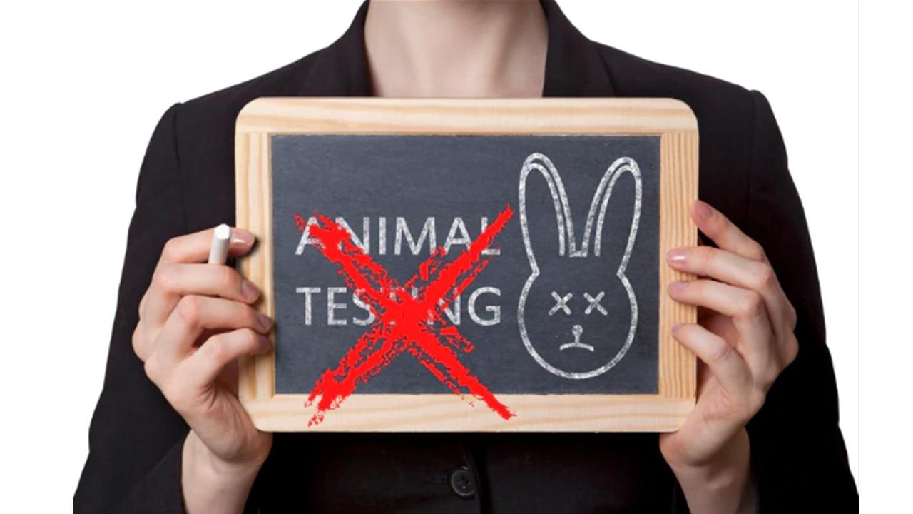 Pierre Fabre, Dermokozmetik ürünlerini ve hammaddelerini hayvanlar üzerinde test etmez