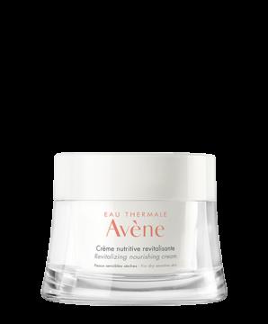 Crème Nutritive Revitalisante - Besleyici, Canlandırıcı Krem