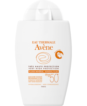 Fluide Mineral SPF 50+