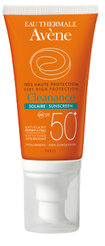 Cleanance Solaire SPF50+