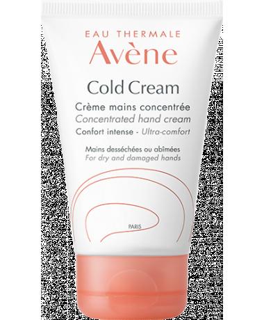Cold Cream Crème Mains