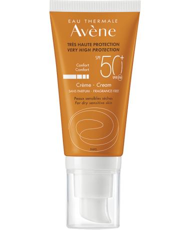 Crème 50+