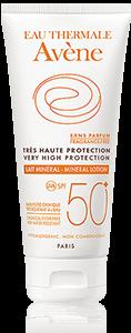 全效潤色防曬乳SPF50+ / 100ml