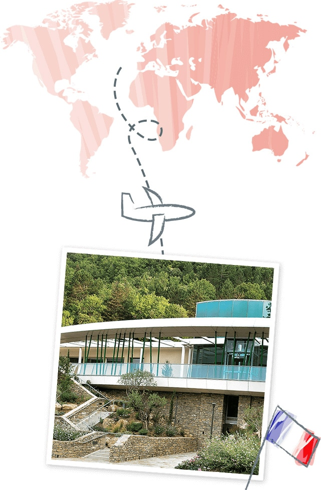 雅漾活泉水療中心