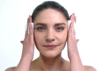 雅漾控油清爽卸妝液