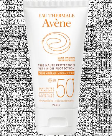 防曬系列-全效潤色防曬霜SPF50+ 50ml