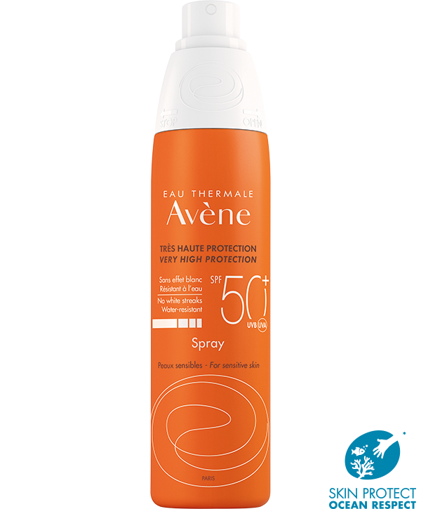 0c446d335ba Very High Protection Spray SPF 50+   Eau Thermale Avène