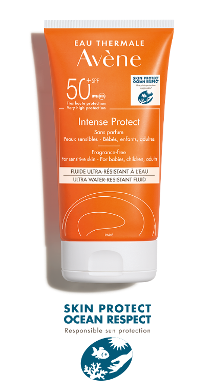 Intense Protect 50spf