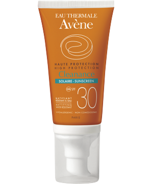 Very High Protection Cleanance Sunscreen SPF30