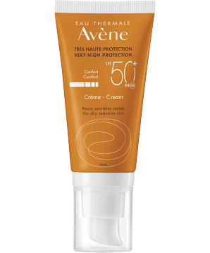 Very High Protection Cream SPF50+