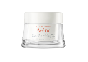 Avène Rich Revitalizing Cream