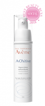A-Oxitive Water Cream