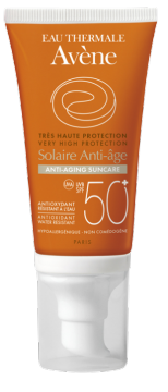 Very High Protection Anti-Ageing Suncare SPF50+