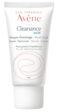 Cleanance Mask-Scrub