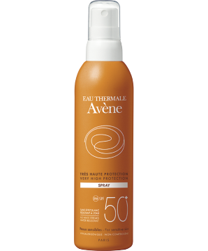 Very High Protection Spray SPF 50+
