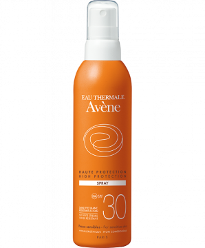 High Protection Spray SPF 30