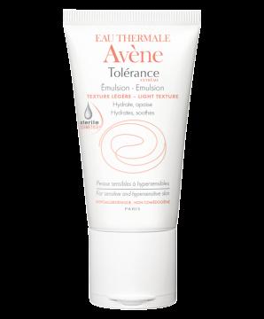 Tolérance Extrême Emulsion