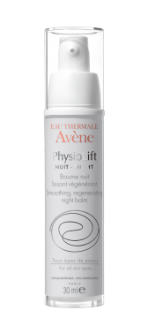 PhysioLift NIGHT Smoothing, Regenerating Balm