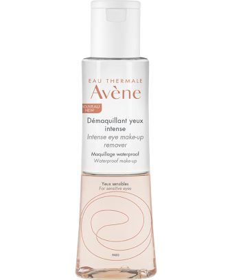 Intense Eye Make-Up Remover